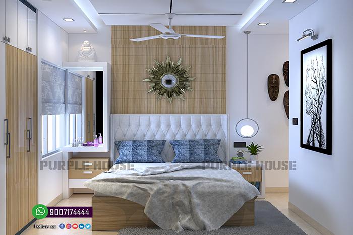 Residential interior design in kolkata