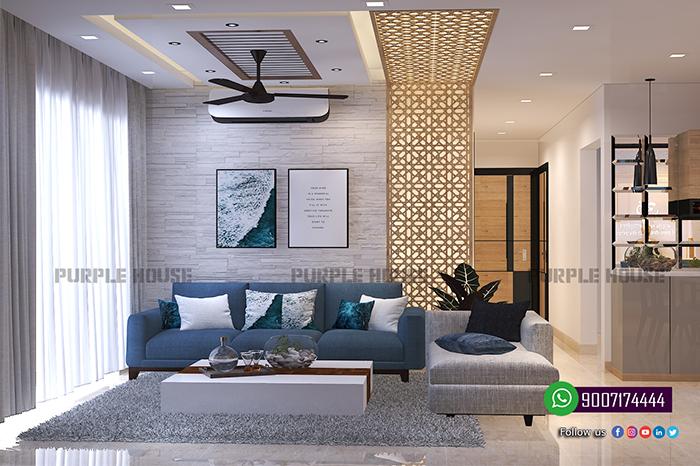 Best Residential interior design in kolkata
