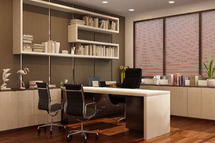 Office interior design in kolkata